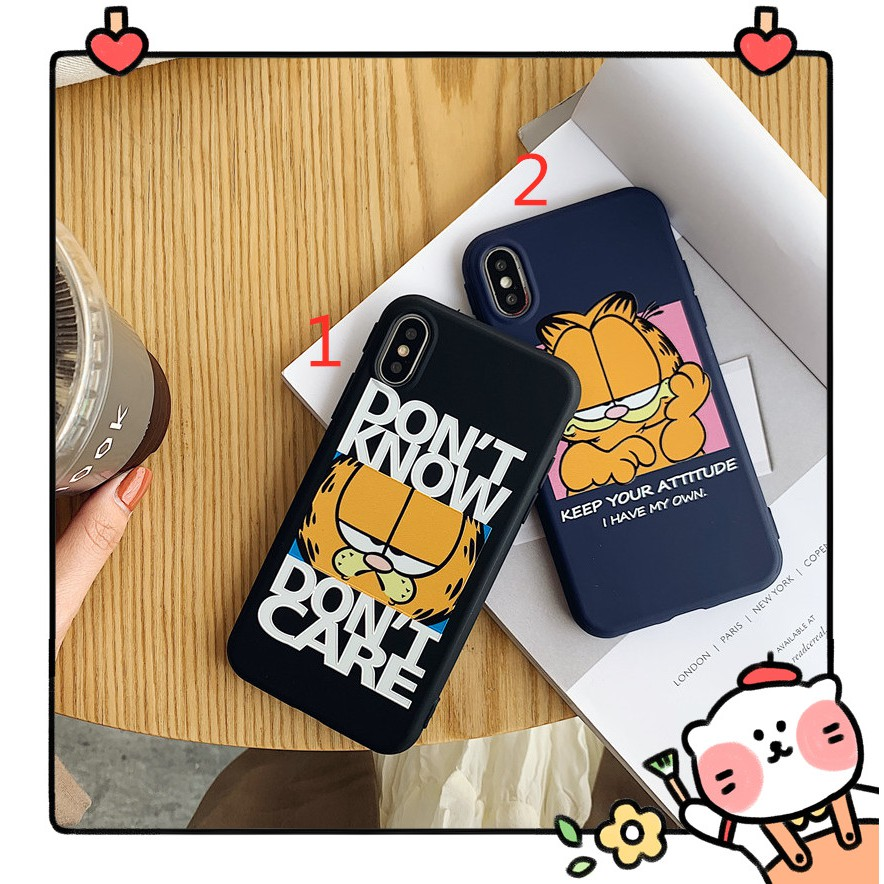 For เคสพิมพ์ลายตัวอักษร สำหรับ IPhone 6 6 S 7 8 Plus Iphone X XR XS MAX Case
