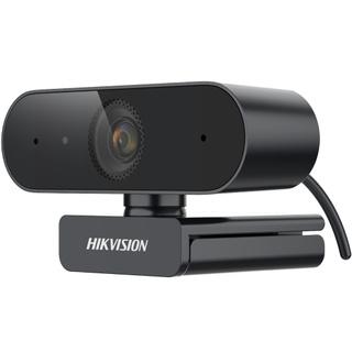 Webcam Hikvision DS-U02 2MP CMOS Full HD có Mic – Hàng chính hãng