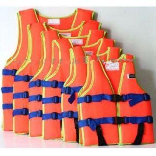 Áo phao tập bơi áo phao cứu hộ