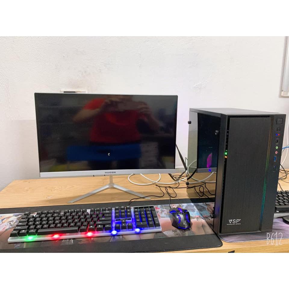 Bộ máy tính chiến game