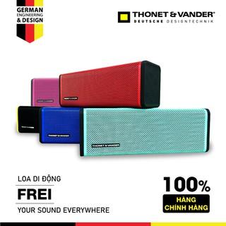 Loa Bluetooth di động Thonet & Vander Frei