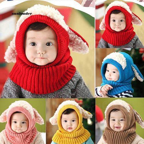 Mũ len Beanie tai gấu dễ thương kèm khăn choàng thời trang giữ ấm mùa đông cho bé - 14016350 , 2218865594 , 322_2218865594 , 143000 , Mu-len-Beanie-tai-gau-de-thuong-kem-khan-choang-thoi-trang-giu-am-mua-dong-cho-be-322_2218865594 , shopee.vn , Mũ len Beanie tai gấu dễ thương kèm khăn choàng thời trang giữ ấm mùa đông cho bé