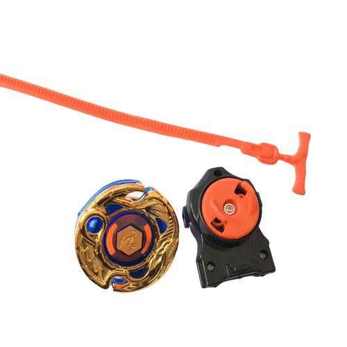 Bộ đồ chơi con quay vui nhộn 6D Super Top