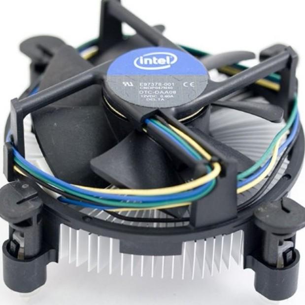 FAN CPU SOCKET 1155, 1151,1150,1156 Giá chỉ 20.000₫