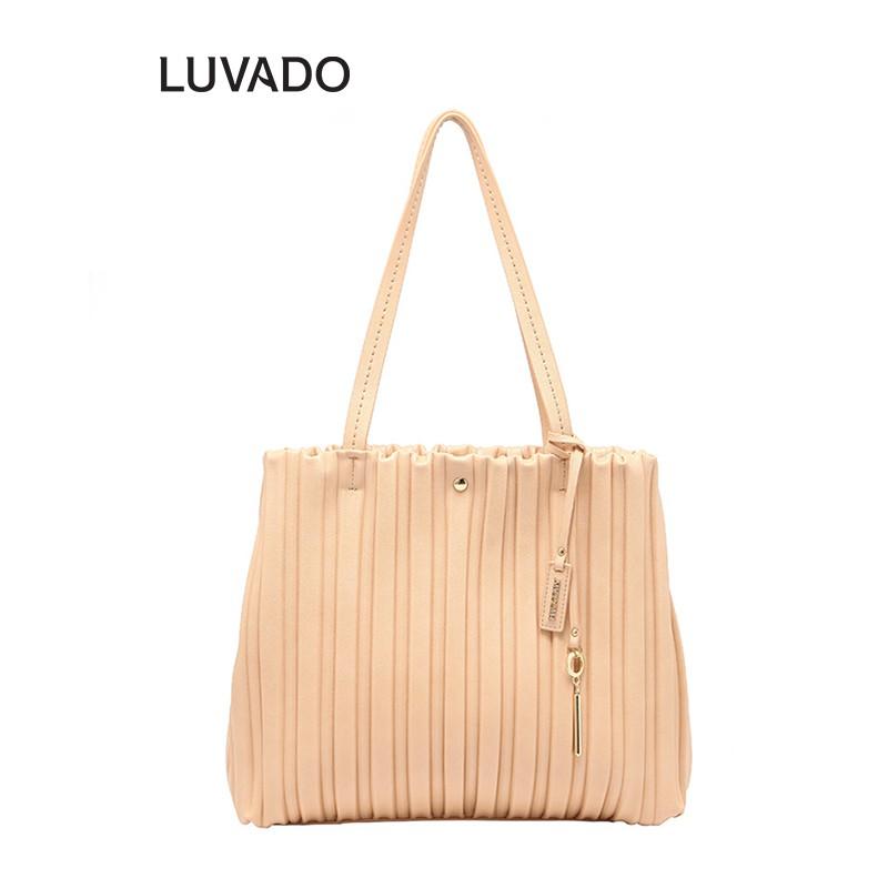 Túi xách nữ đẹp công sở MICOCAH thời trang cao cấp LUVADO TX474