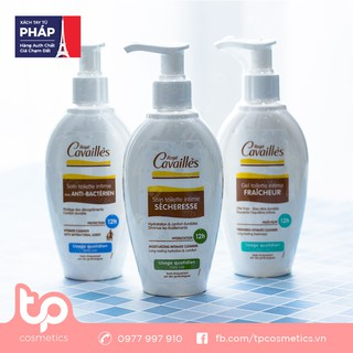 Dung Dịch Vệ Sinh Roge Cavailles Toilette Intime 200ml 4