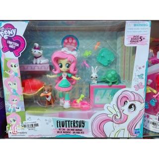 Bộ Đồ Chơi My Little Pony Và Phụ Kiện