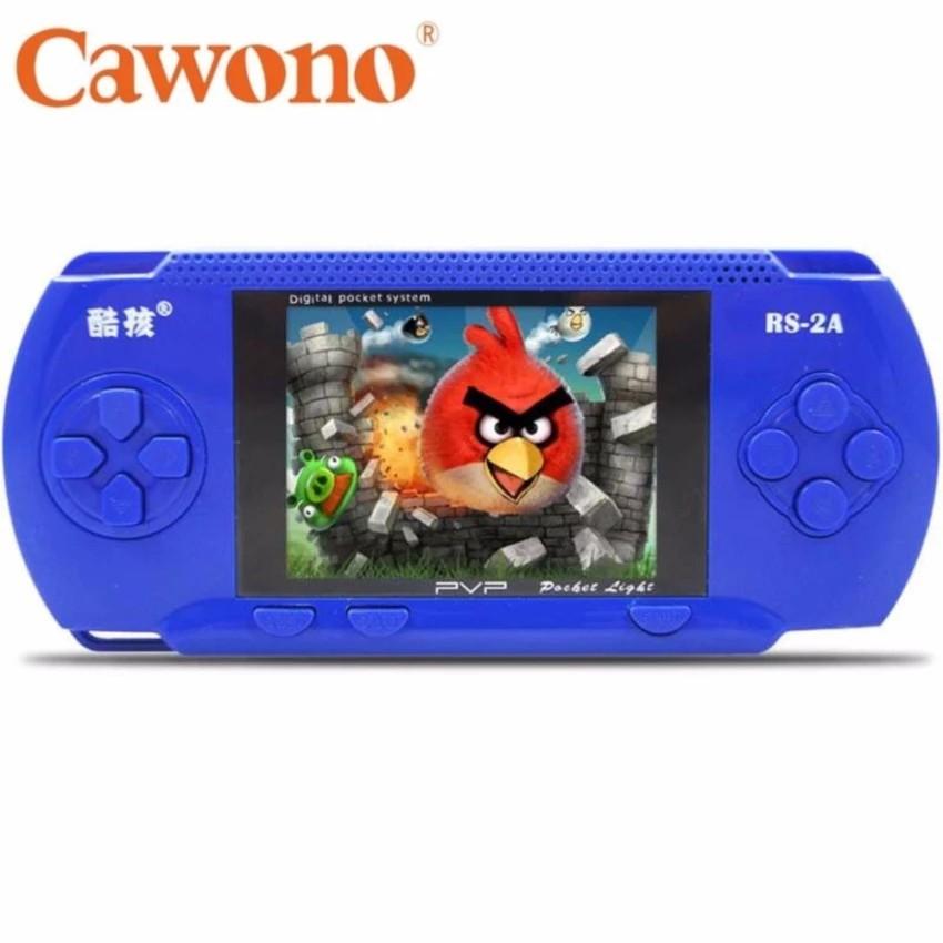 Bộ máy chơi game NES/SNES cầm tay Cawno RS-2A (Màu ngẫu nhiên) - 3545582 , 980162213 , 322_980162213 , 260000 , Bo-may-choi-game-NES-SNES-cam-tay-Cawno-RS-2A-Mau-ngau-nhien-322_980162213 , shopee.vn , Bộ máy chơi game NES/SNES cầm tay Cawno RS-2A (Màu ngẫu nhiên)