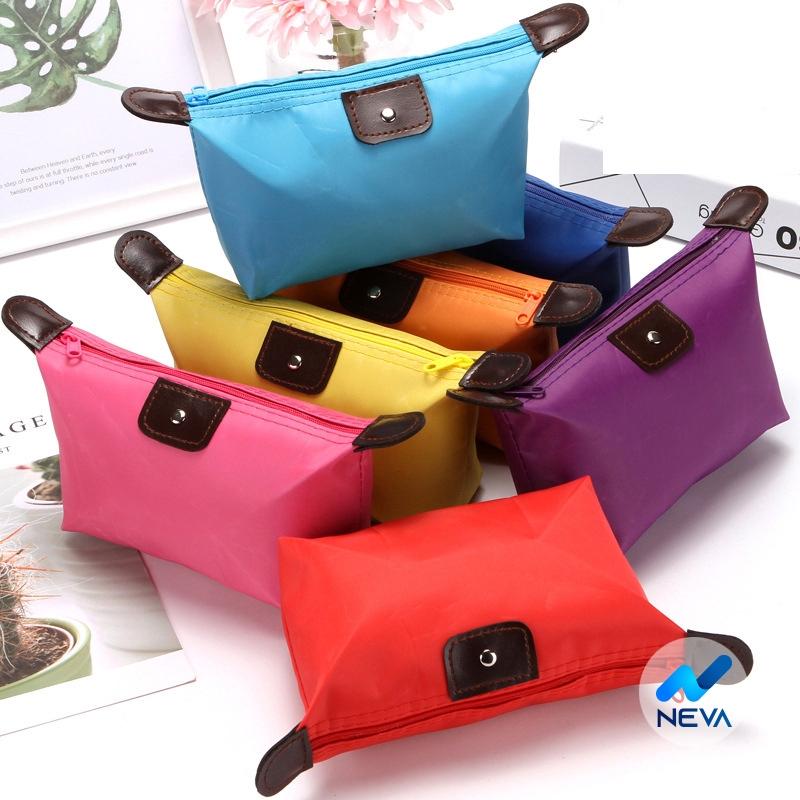 Túi đựng tiện ích,đa năng sắc màu xinh xắn NEVA902