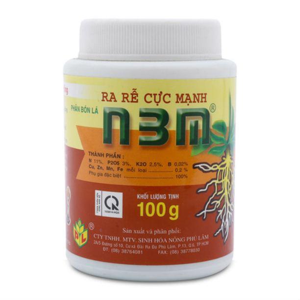 N3M - Kích thích ra rễ cực mạnh 100 gr
