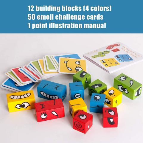 Đồ chơi Rubik cube cho bé 36 tháng tuổi trở lên