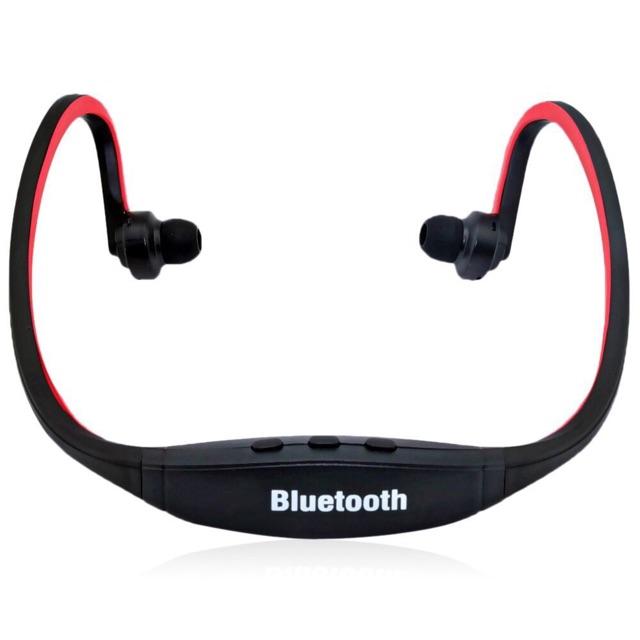 Tai nghe bluetooth S9 thể thao