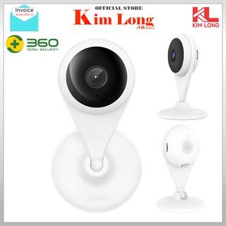 [Mã ELMS03 giảm 7% đơn 500K] Camera quan sát Qihoo 360 AC1C wifi ip 1080p Bản quốc tế - Bảo hành 12 tháng chính hãng thumbnail