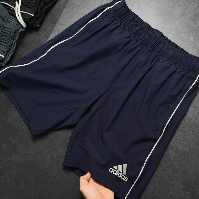 Quần thể thao nam lé sườn Adidas