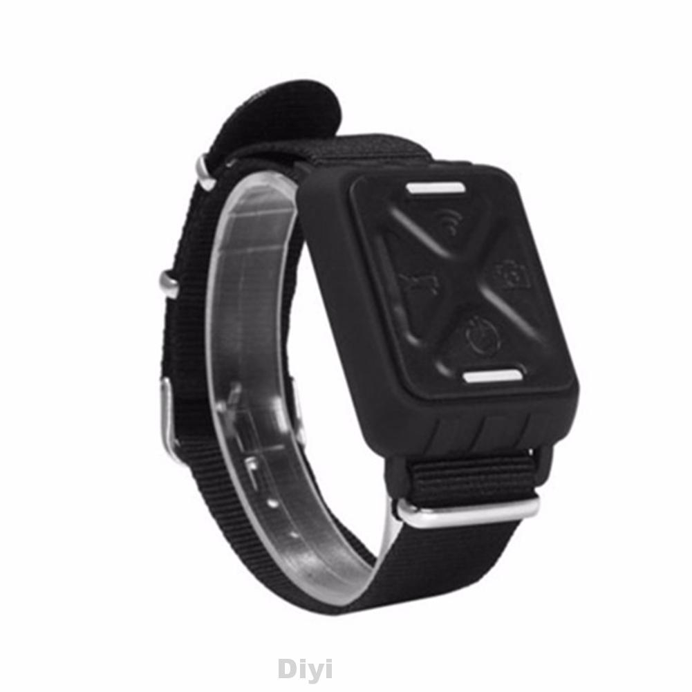 Remote Control Wrist Controller Watch for GitUp Git1 /Git2 Sports Cam