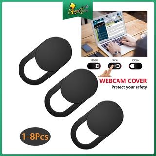 Nắp trượt đậy webcam laptop siêu mỏng bảo vệ riêng tư cho Macbook / iPhone / iPad / iMac / PC