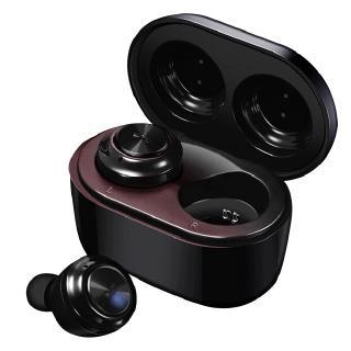 Tai nghe nhét trong không dây Bluetooth 5.0 F6 TWS có hộp sạc