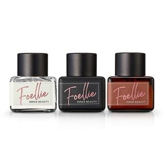 Nước hoa vùng kín Foellie nữ 5ml, nước hoa cô bé giúp khử mùi lưu hương tốt dùng được cho body thumbnail
