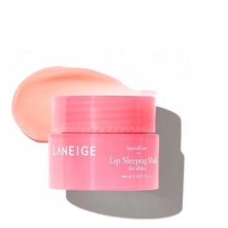 Mặt nạ ngủ môi mini Laneige Lip Sleeping Mask 3gr thumbnail
