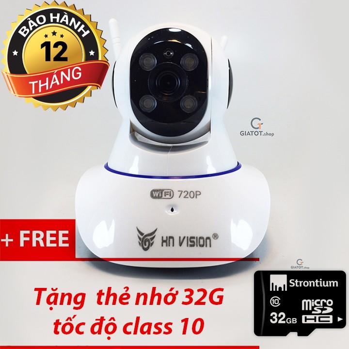 Camera wifi yoosee HN-vision 3 râu 4 led HD-720P YJ02 tặng thẻ nhớ 32G - 3337152 , 831541401 , 322_831541401 , 999000 , Camera-wifi-yoosee-HN-vision-3-rau-4-led-HD-720P-YJ02-tang-the-nho-32G-322_831541401 , shopee.vn , Camera wifi yoosee HN-vision 3 râu 4 led HD-720P YJ02 tặng thẻ nhớ 32G