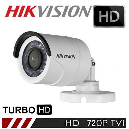 Camera HD - TVI HIKVISION DS-2CE16C0T [Hồng Ngoại 20M - 1MP]