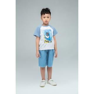 IVY moda quần bé trai MS 24K0758 thumbnail