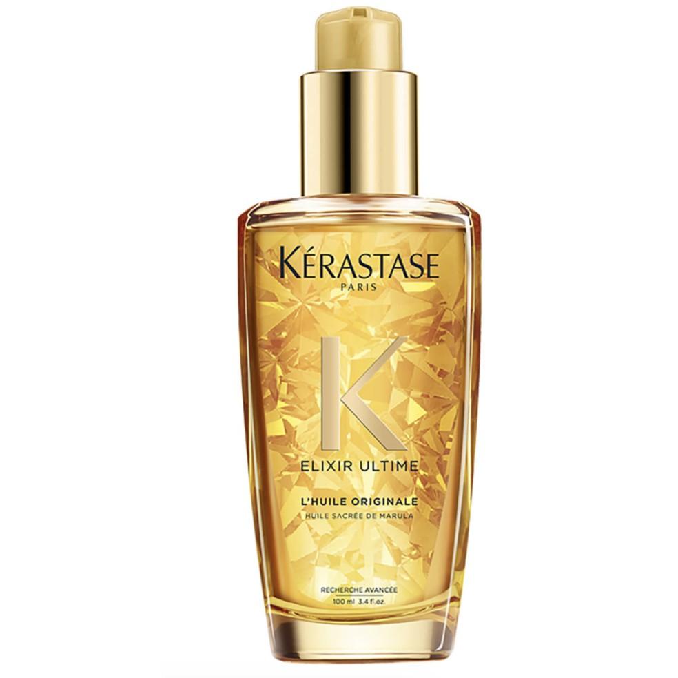 Dầu dưỡng tóc phục hồi Kerastase Elixir Ultime (50ml)