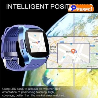 Đồng Hồ Thông Minh Đa Chức Năng Kết Nối Bluetooth