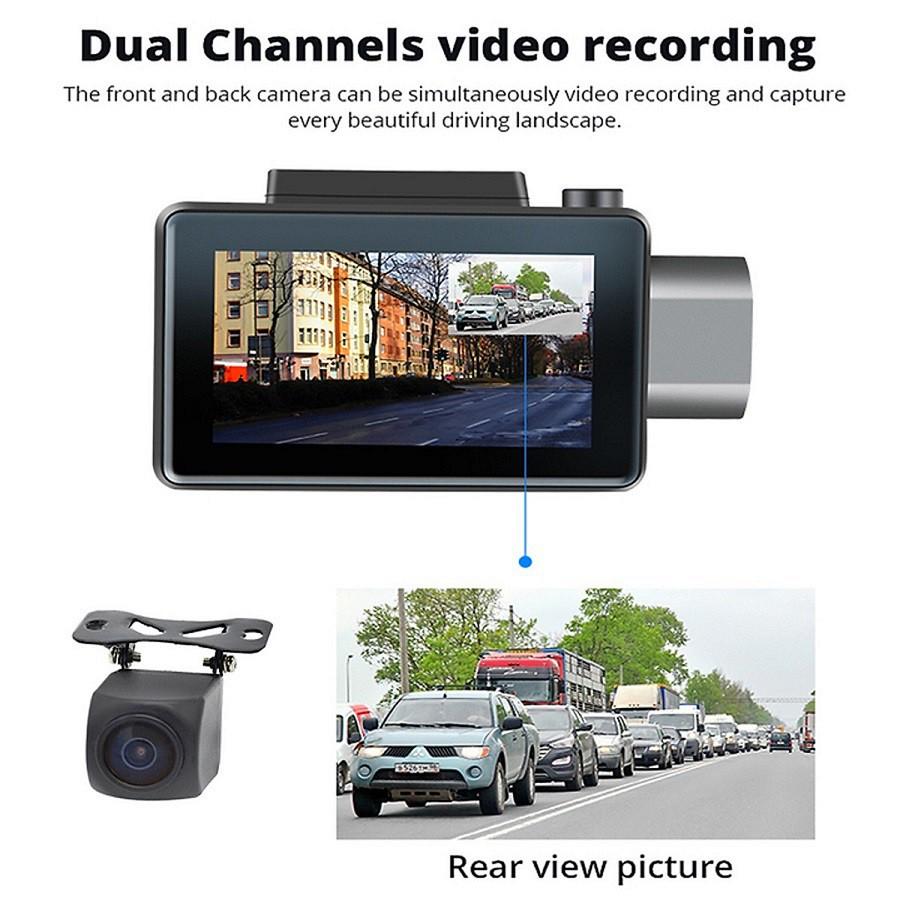 Camera Hành Trình Thông Minh Navicom K11 - Hệ điều hành Android, giải trí,  xem video, youtube, nghe nhạc, lướt web,…