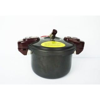 Nồi áp suất Kitchenflower 3.5L NPAII350 nhập khẩu Hàn Quốc