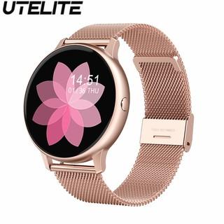 Utelite Dt88 Pro smart watch IP68 waterproof health monitoring