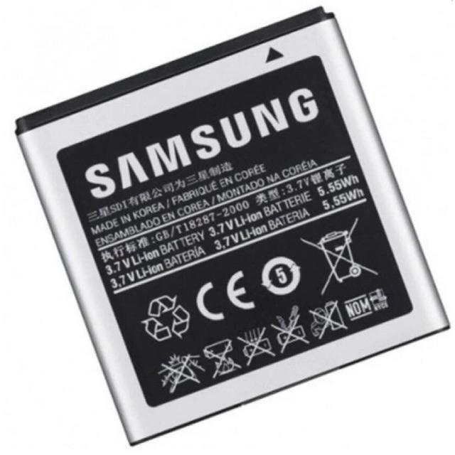 Pin Samsung Galaxy S / S1 / M110s / i9000 / i9001 / i9003 / i897 / i917 / i919