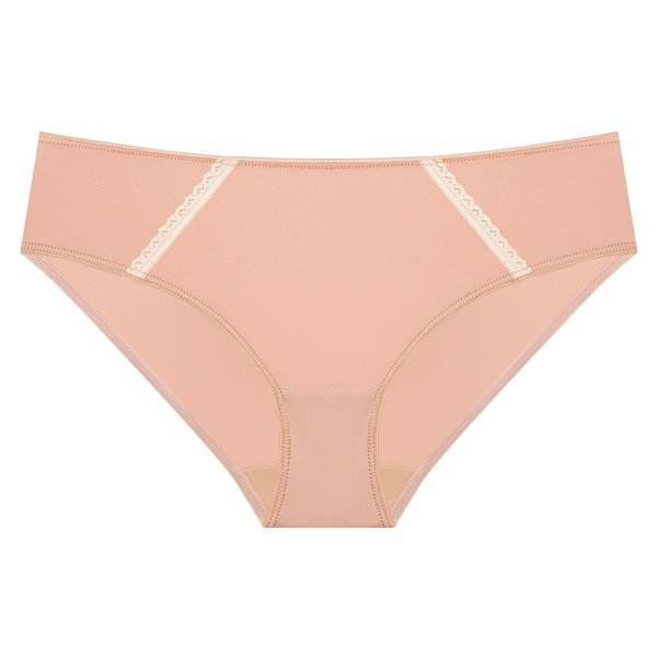 Quần lót nữ Marguerite - Quần lưng vừa - Culotte - 03061