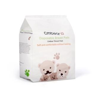 Miếng lót thấm sữa CMBEAR 108 miếng hàng cao cấp