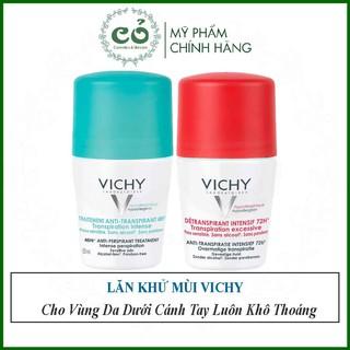 Lăn khử mùi Vichy 50ml