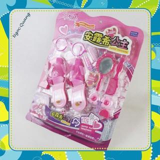 [GIẢM GIÁ SHOCK] Bộ đồ chơi hóa trang thành công chúa cực xinh PCC- 16