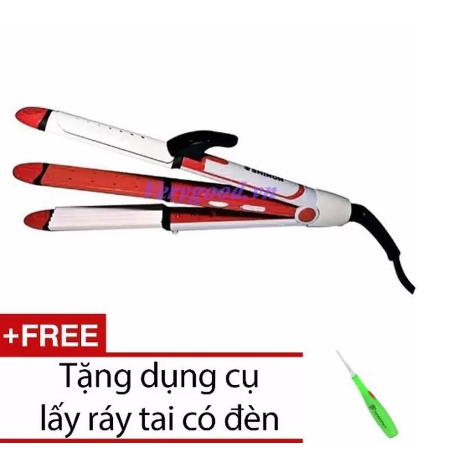 Máy tạo kiểu tóc Shinon SH-8005 + Tặng dụng cụ lấy ráy tai vrg0079880 - MS2 + VRG007858 - 2818901 , 126180972 , 322_126180972 , 211000 , May-tao-kieu-toc-Shinon-SH-8005-Tang-dung-cu-lay-ray-tai-vrg0079880-MS2-VRG007858-322_126180972 , shopee.vn , Máy tạo kiểu tóc Shinon SH-8005 + Tặng dụng cụ lấy ráy tai vrg0079880 - MS2 + VRG007858