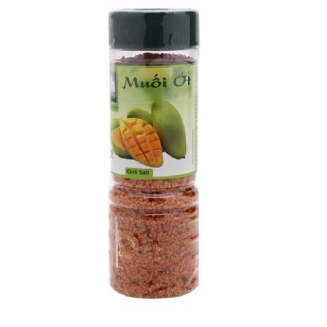 Muối ớt Dh Foods 120g