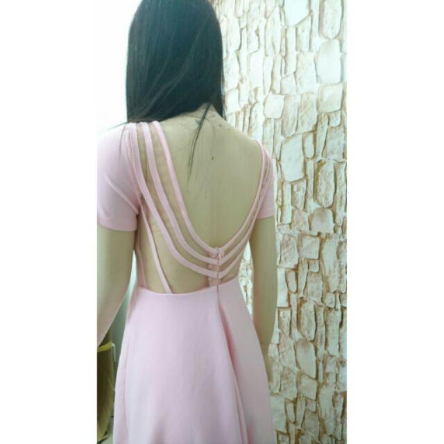 Đầm bigsize sale mạnh 60 ký