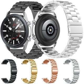 Dây Đeo Inox Cho Đồng Hồ Thông Minh Samsung Galaxy Watch 3 (20Mm 22mm)
