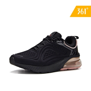 361 Degrees Women Sport Shoes Authentic Classic Design Casual Comfortable Lightweight Travel Sneaker 581946762 thumbnail