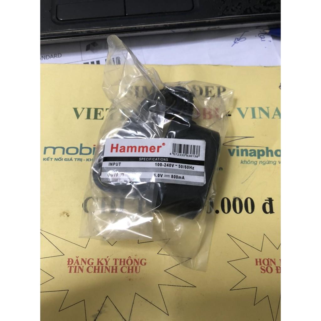 Sạc Hammer E210 - J7 - J700