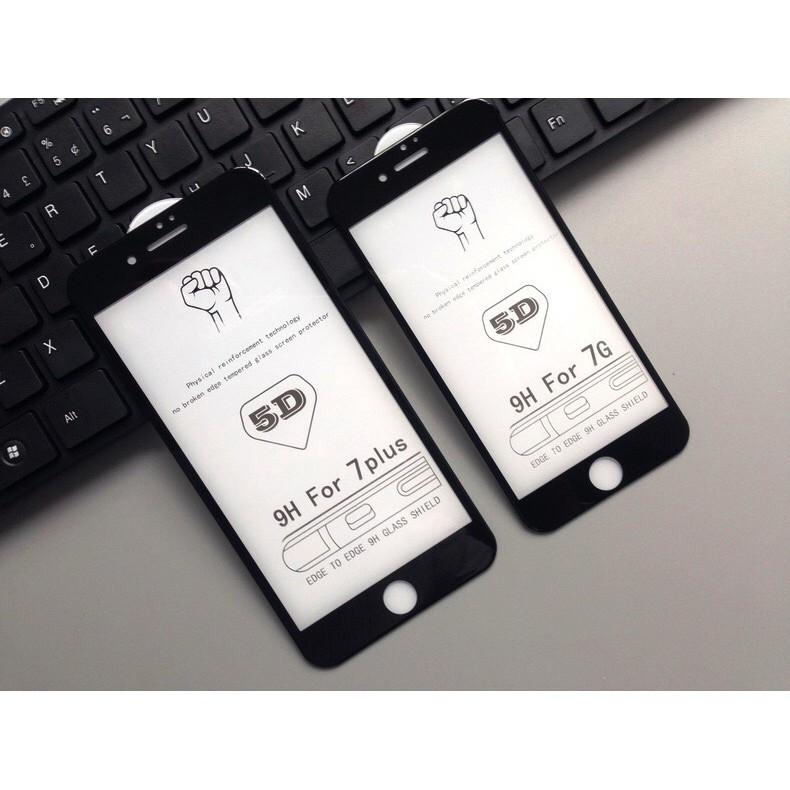 Kính Cường Lực iPhone 7 Plus 5D Full Màn Hình Đen ( Nguyên Hộp ) - 3077233 , 376557898 , 322_376557898 , 69000 , Kinh-Cuong-Luc-iPhone-7-Plus-5D-Full-Man-Hinh-Den-Nguyen-Hop--322_376557898 , shopee.vn , Kính Cường Lực iPhone 7 Plus 5D Full Màn Hình Đen ( Nguyên Hộp )