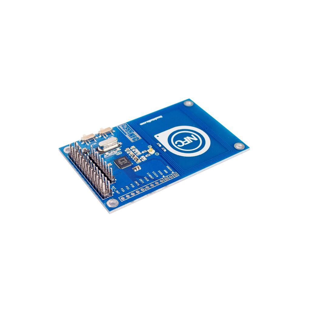 Bộ Mô-Đun Đọc Thẻ Tần Số Pn532 Nfc Rfid 13.56Mhz Raspberry Pi