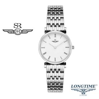 Đồng Hồ Nữ SRWATCH SL8702.1102 classic , Mặt Kính Sapphire trang thiết kế kiểu dáng cổ điển Bảo Hành 5 Năm Toàn Quốc thumbnail