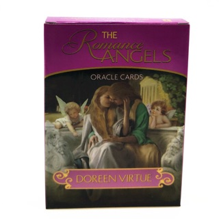 Bộ bài The romance angels oracle cards