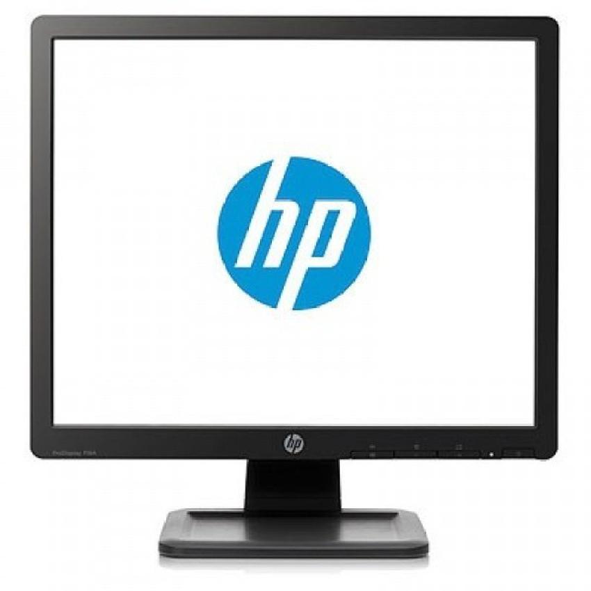 Màn hình vi tính LED HP 19inch – Model Prodisplay P19A (Đen) - Hàng phân phối chính thức