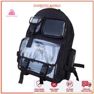 XẢ KHO Balo Degrey Basic Backpack [ Ảnh thật 100% ]