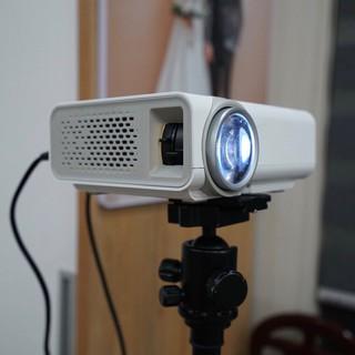 Máy Chiếu Phim YG530 (video thử máy), Sỉ Lẻ Chính Hãng