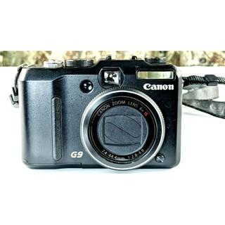 Máy ảnh canon G9
